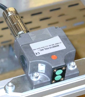 Mastering Test Switch